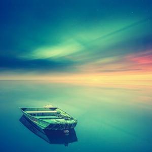 《ヒーリングストーリー》渡りに船