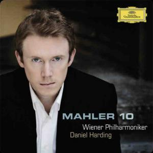 ダニエル・ハーディング&VPO マーラー「交響曲第10番(クック版)」