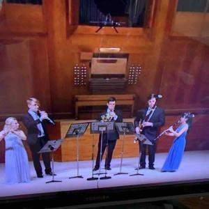 アテア木管五重奏団