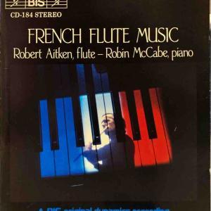 ロバート・エイトケンのCDとベーゼンドルファーのピアノ