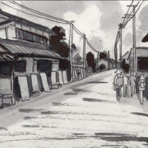 牛津~武雄(塚崎)~平戸~嬉野(4-2)Ushizu to Ureshino, Saga pref.