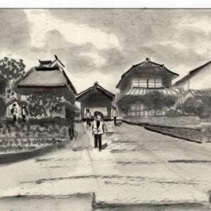 嬉野~彼杵~松原(6-3)Ureshino to Matsubara via Sonogi, Saga to nagasaki pref.