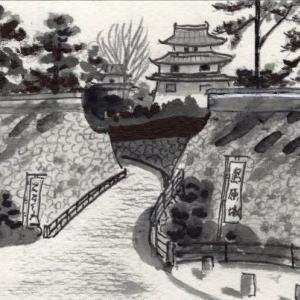松原~大村(島原)~諫早(7-3) Matsubara to Isahaya via Ohmura and Shimabara, Nagasaki Pref.