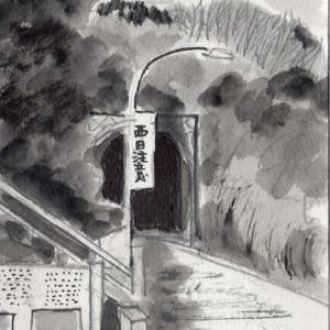 日見~長崎(8-1) Himi to Nagasaki, Nagasaki pref.