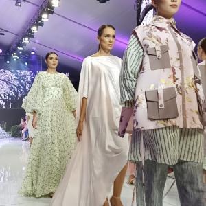 【Philippines情報】PMFFファッションショーSS