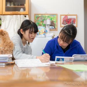 家庭内教師