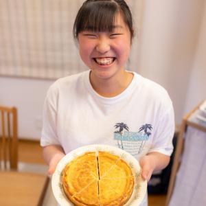 ケーキざんまい