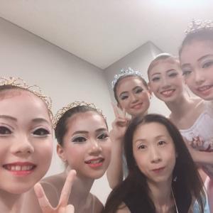 バレコンミニ大阪表彰式