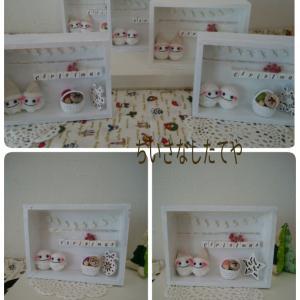 クリスマスbox*