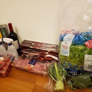 コロナ対策の1つに食品ストック管理