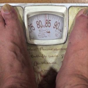 ナント10日間で6キロの減量に成功!