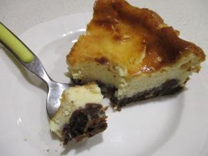 Subwayチーズケーキ