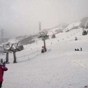 121222〜23 Mt.Naeba