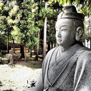 【史跡】土岐氏発祥地 一日市場館&鶴ヶ城