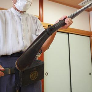 【武具】火縄銃の基礎知識