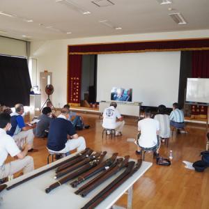 【武具】火縄銃の勉強会