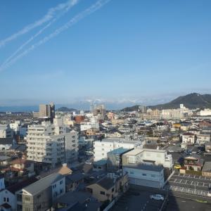 ☆2020/02/01(土)~02(日)琵琶湖☆
