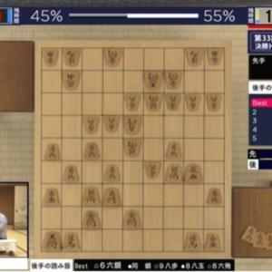 (速報)藤井聡太棋聖の竜王戦。決勝トーナメント初戦で散る。丸山忠久九段に、千日手差し直し局、粘るも押し切られる