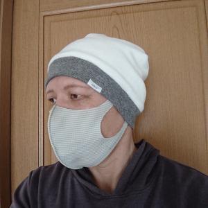 医療用帽子niko*の男性向け帽子