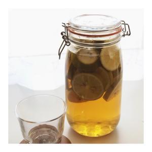 レモン酢の健康&美白、アンチエイジング効果がすごかった