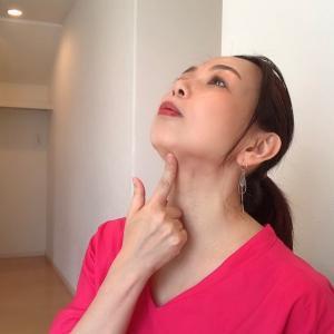 首のど真ん中のオエってくるところほぐしたら薄い赤あざができてそこからの痩せた?