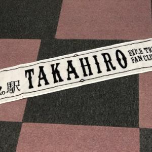 TAKAHIROライブ