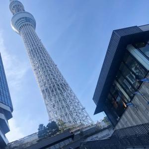 東京 〜 一人旅 vol.7