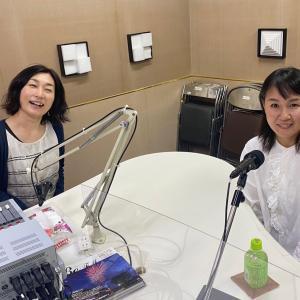 ラジオBe-FM76.5MHz収録!