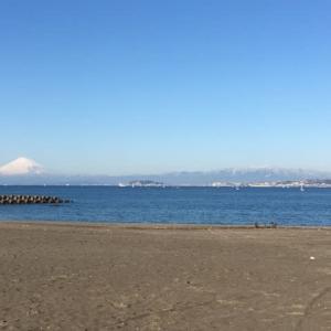 20201月19日 葉山 横浜