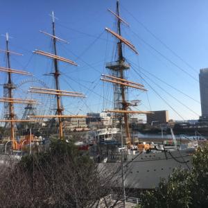 2020年1月20日 葉山 横浜
