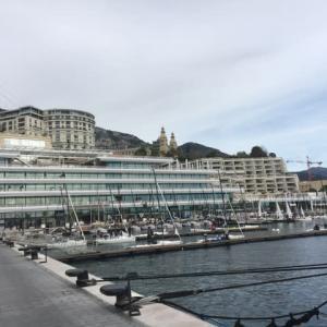 2020年2月7日 モナコ