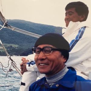 2020年4月1日 葉山 鎌倉