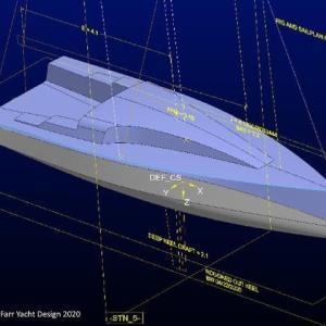 2020年5月23日 葉山 大船