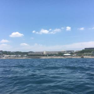 2020年6月17日  葉山 鎌倉