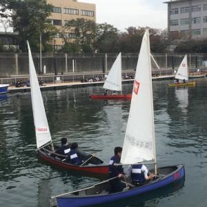 2020年11月7日 東京海洋大学海洋工学部