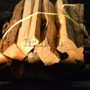 腹をくくって諦めると捜し物が見つかることもある・都留キャンプで薪を買えた場所