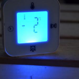 氷点下の夜に化繊シュラフ1枚で眠れますか? 私の場合は…