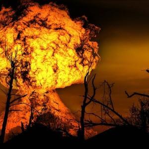 ペトロマックス炎上・爆発し青根に散る…  とはならなかったがイタイ失敗に泣いた夜