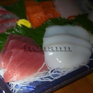 【握り寿司キャンプ】 ネタ・シャリ玉シャモジ・焦げなし炊飯成功と準備万端ととのえたのに挫折って…