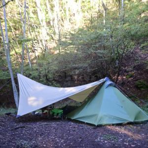 【激安】クセはあるがほんの少し我慢すれば極上快適になるキャンプ場