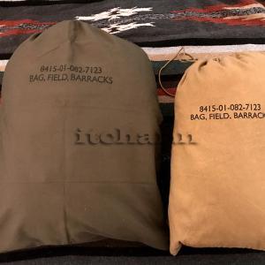 【ダウンストレージバッグ】 付属しないシュラフを買ったら後買いすべきはやはりロスコのLサイズ