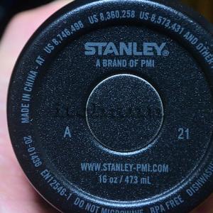 【スタンレー スイッチバックマグⅡ】 本物も長く使いたいなら交換部品枠の有無は重要案件です