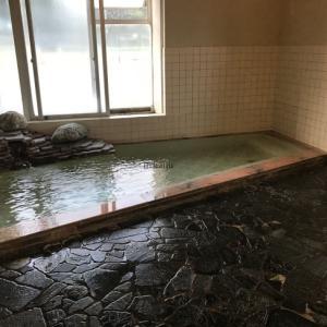 軽井沢キャンプ中に行ける格安穴場の本格温泉を中軽井沢に発見!!