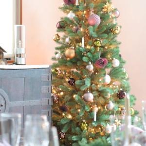 【今年のクリスマスはどうしましょうか】