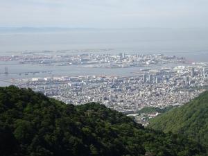 気になるスポット神戸と京都