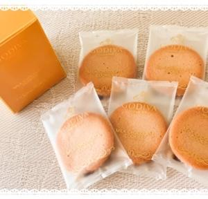 GODIVA☆ミルクチョコレートクッキー