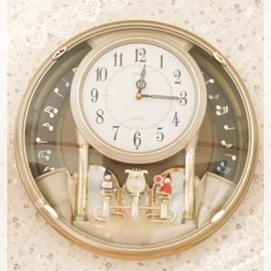 ☆壁掛け時計☆