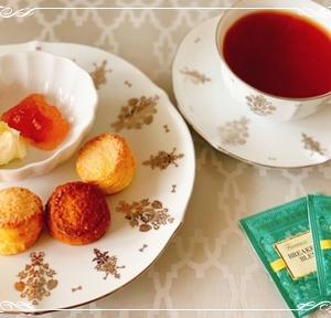 ☆Cream tea☆