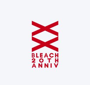 20年3月18日(水)「BLEACH」20周年プロジェクト