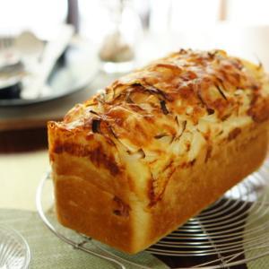 食パン型がなくても焼けますよ!